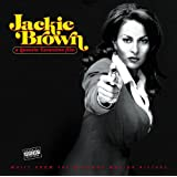 Jackie Brown - Music From The Miramax Motion Picture by Jackie Brown - Music From The Miramax Motion Picture (2005-06-06)