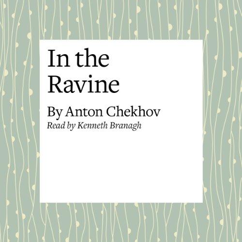 In the Ravine  Audiolibri