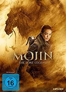 Mojin - The Lost Legend (limitierte Edition mit O-Card, Cover B) [Limited Edition]