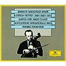 Bach-Fournier-Suite pour Violoncelle