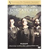 Foxcatcher [DVD] [Region 2] (English audio. English subtitles) by Channing Tatum