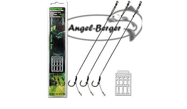 Angel Berger Deluxe Carp Tool Set