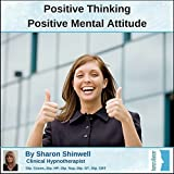 Positive Thinking with CBT and Self-Hypnosis CD. A combination of 2 therapies to reduce negative feelings and thoughts. Start to achieve things in your life that you never previously thought were possible (Here To Listen Self Hypnosis CDs) (2009-08-03)