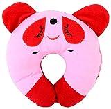 GuzelWorld U Shaped Baby Pillow, Pink