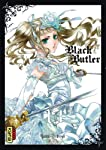 Black Butler Edition simple Tome 13