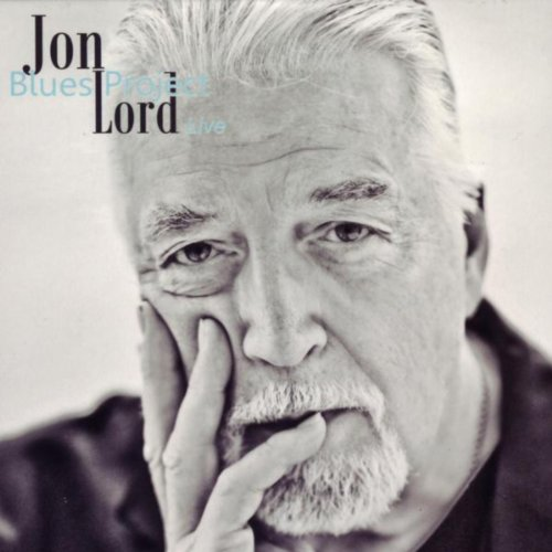 Jon Lord Blues Project Live