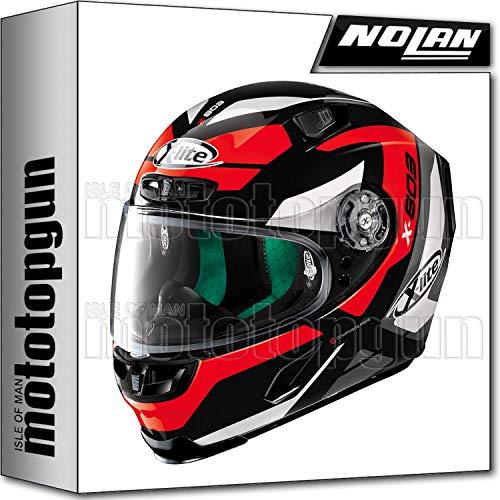 NOLAN CASCO MOTO CROSSOVER N70-2 GT BELLAVISTA 024 XS