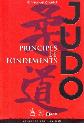Judo, principes et fondements par Emmanuel Charlot