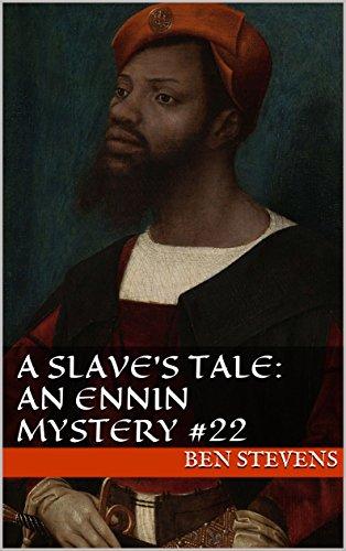 Slave's Tale: Ennin Mystery
