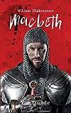 Macbeth: William Shakespeare: Eine Tragödie (Bibliothek der Weltliteratur)