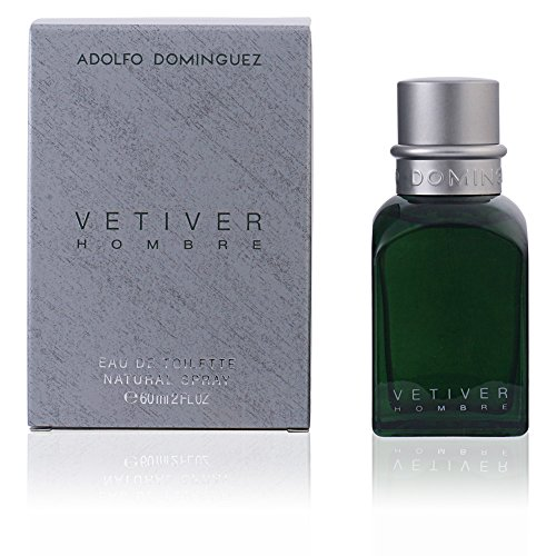 Vetiver Uomo Edt Vapo 60 ml ORIGINALE