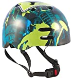 Sport Direct™ No Bounds Skate BMX Fahrrad Bike Helm