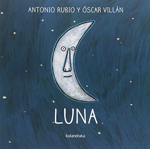 Luna - formato grande (De la cuna a la luna (formato grande))