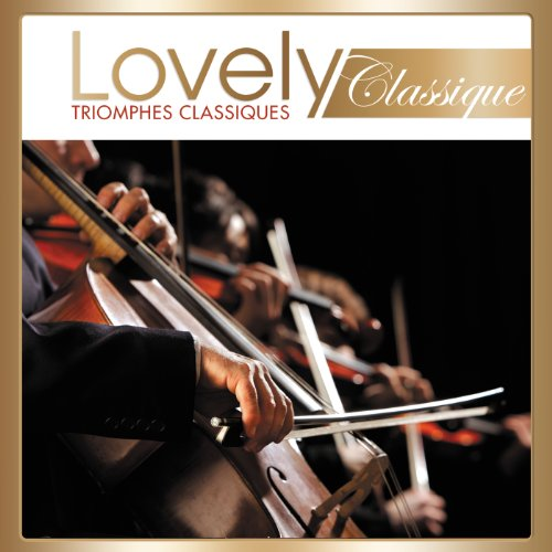 ... Lovely Classique Triomphes