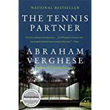The Tennis Partner by Abraham Verghese (2011-09-20)