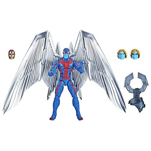 Hasbro Marvel Legends X-Men Series Archangel 6' Inch Action Figure