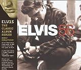 Elvis 56 by Elvis Presley (2003-01-07)