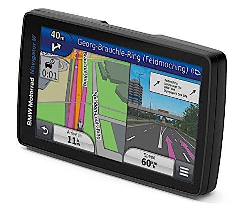 Sistema de navegación para moto BMW VI 16GB incluye actualización de por...