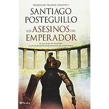 Estuche Trilogía De Trajano (Autores Españoles e Iberoamericanos)