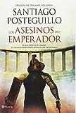 Estuche de Navidad trilogía de Trajano (Autores Españoles e Iberoamericanos)