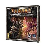Devir- Clank, Juego de Mesa, (BGCLANK)