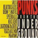 Punks from the Underground