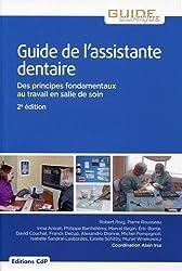 Guide de l'assistante dentaire