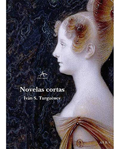 Novelas cortas (Clásica Maior)