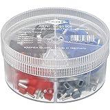 KNIPEX 97 99 908 Caja de surtidos con Punteras Twin