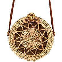 Bolsos A Crochet - 1 estrella y más - Amazon.es