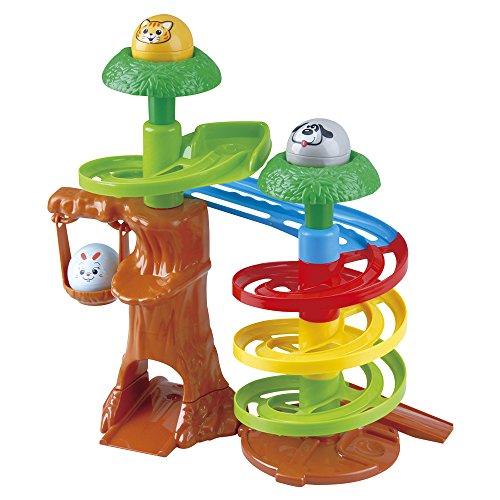 PlayGo - Pista de animales jungla (ColorBaby 44290)