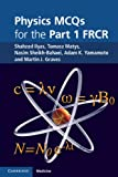 Physics MCQs for the Part 1 FRCR