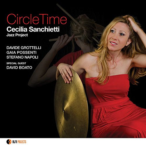 Circle Time (feat. Davide Grottelli, Gaia Possenti, Stefano Napoli, David Boato)