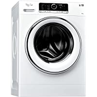 Whirlpool FSCR 80421 Lave linge 8 kg 1400 trs/min A+++ Blanc