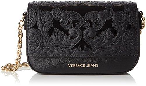 Versace Jeans EE1VOBBR4 Borsa a Spalla, Donna, Multicolore (899/899)