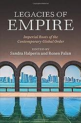 Legacies of Empire by Sandra Halperin (2015-08-13)
