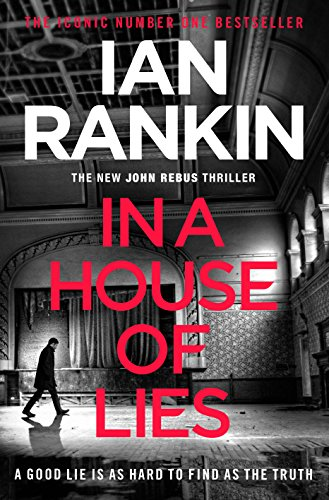 In a House of Lies by [Rankin, Ian]