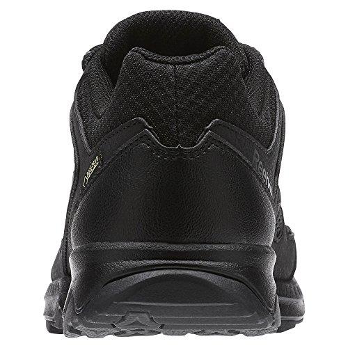 Reebok Bs7668, Scarpe da Fitness Donna Nero/grigio/carbone (Black / Ash Grey / Coal)