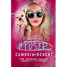 #Poser (Hashtag Series Book 5) (English Edition)