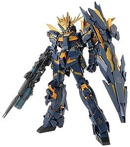 Bandai Hobby PG 1/60 Unicorn Gundam 02 Banshee Norn Gundam UC Action Figure