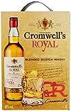 CROMWELLS ROYAL Scotch Whisky (1 x 3 l)