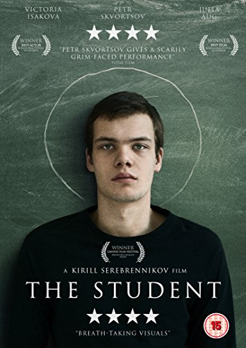 the-student-dvd