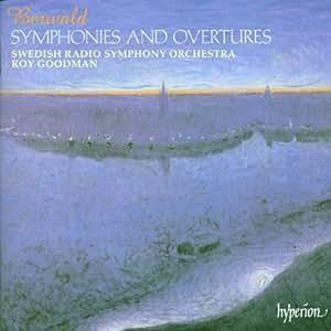 Sinfonien Und Ouvertüren