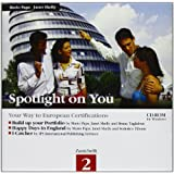 Spotlight on you. Per le Scuole superiori. CD-ROM: 2