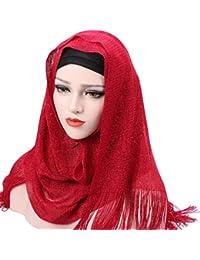 ZHOUBA - Pañuelo para la cabeza - para mujer