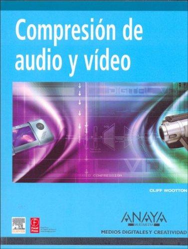 Comprension de audio y video (Medios Digitales y Creatividad / Digital and Creativity Means)