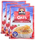 #10: Hyper City Combo - Quaker Oats Tomato Veggie Surprise, 40g (Buy 2 Get 1, 3 Pieces) Promo Pack