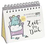Happy me Postkartenbuch Zeit für dich