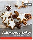 Plätzchen und Kekse Rezepte für den Thermomix