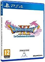 Dragon Quest XI: Les Combattants de la destinée